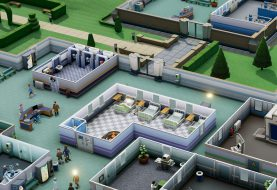 New trailer details Two Point Hospital gameplay