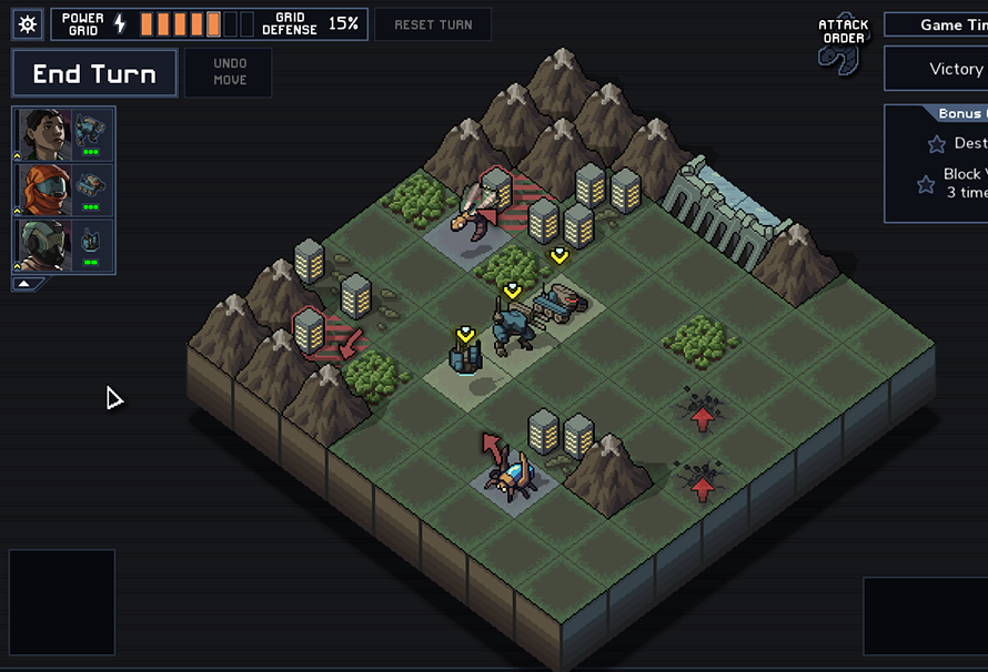 Into The Breach – Let's Play