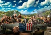 Far Cry 5: Release time, Editions, Specs and Review Round Up (Updated)