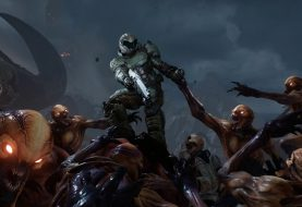 Patch takes Doom to 4K resolution on consoles