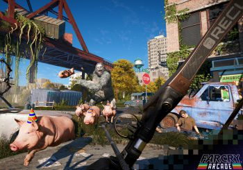 Ubisoft unveils Far Cry 5 post-launch programme with DLC, Arcade and live events