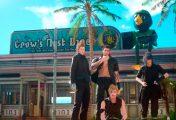 Final Fantasy XV - Who's the Best Boy?