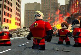 Warner Bros announces Lego: The Incredibles