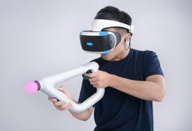 Sony slashes £90 off price of PlayStation VR