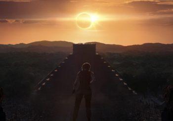 Square Enix announces Shadow of the Tomb Raider