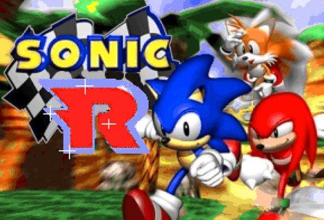 Sega teases new Sonic racer at SXSW