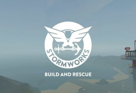 Stormworks: Build and Rescue Launches into Early Access