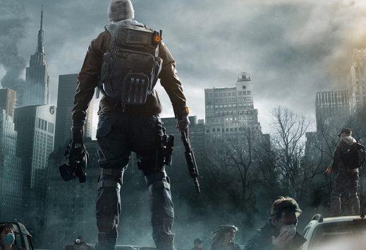 Ubisoft announces The Division 2