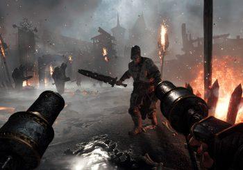 Warhammer: Vermintide 2 passes half a million sales in first week