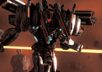 Black Sails Update Comes to War Tech Fighters