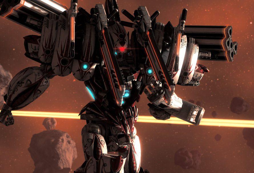 War Tech Fighters goes Supernova!