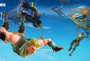 Fortnite downtime delays 50 v 50 mode but brings free goodies (Updated)