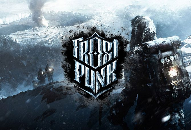 Frostpunk Preview - A Sheepish Look At