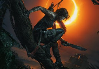 Square Enix lifts lid off Shadow of the Tomb Raider