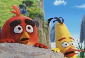 Sony and Rovio confirm a second Angry Birds movie