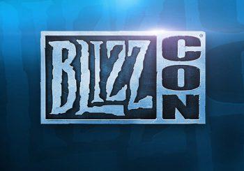 Blizzard reveals BlizzCon 2018 programme