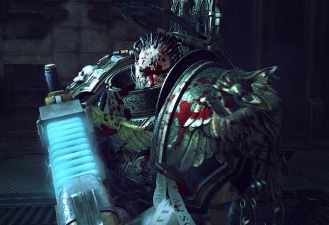 Warhammer 40,000: Inquisitor – Martyr delayed