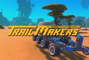 Trailmakers - Early Access Gameplay