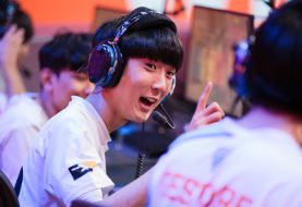 Esports Corner: An intriguing weekend of Overwatch is upon us