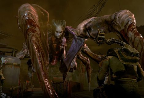 Old Meets New in Phoenix Point