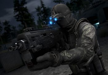Update brings Splinter Cell's Sam Fisher to Ghost Recon Wildlands