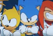 Sonic Mania Plus gets July release date