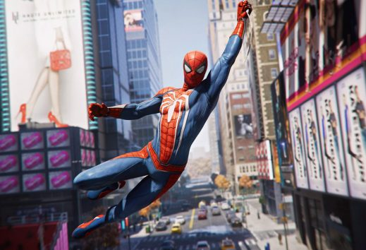 Spider-Man to remain permanently exclusive to PS4