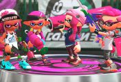 Team Gucci Gang wins Splatoon 2 European Championship