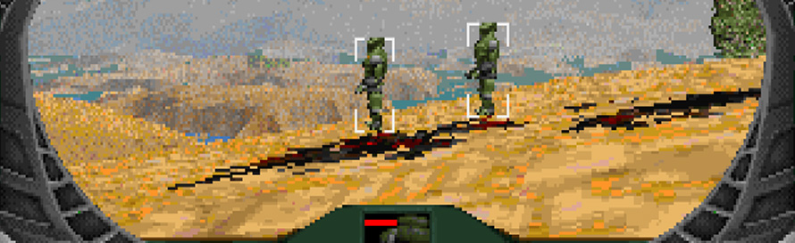 The Best Mech Games on PC - Green Man Gaming Blog