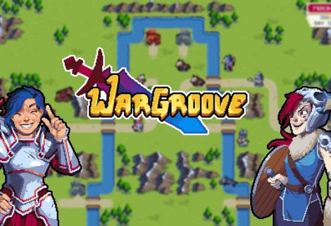 Wargroove is the Advance Wars Sequel We Deserve
