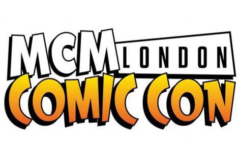 It's Here! MCM Comic Con London 2018