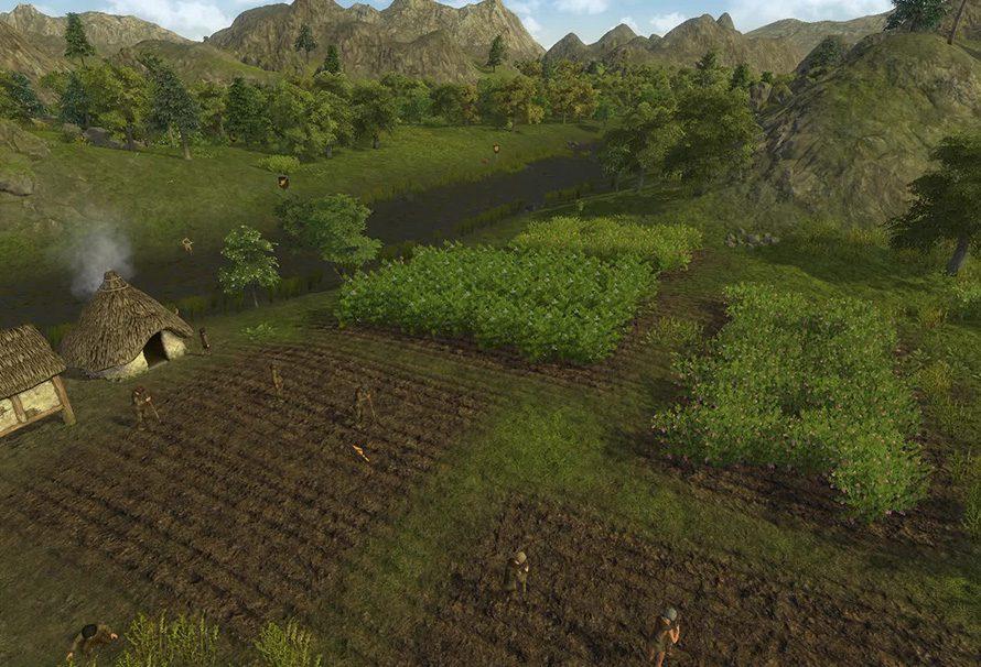 The Prehistoric City Builder – Dawn of Man