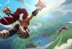 Battle Royale mode coming to Battlerite