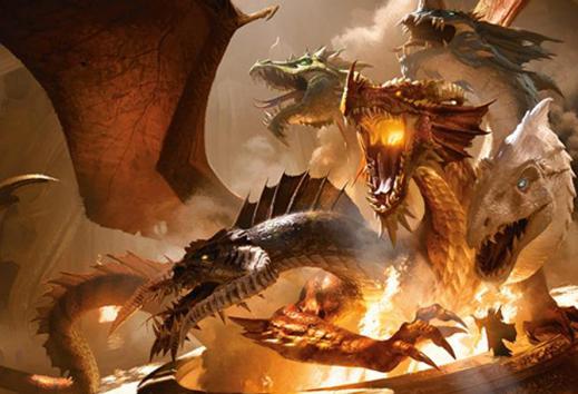 7 Best Monsters in D&D