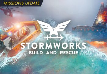 Stormworks - Top 10 Creations