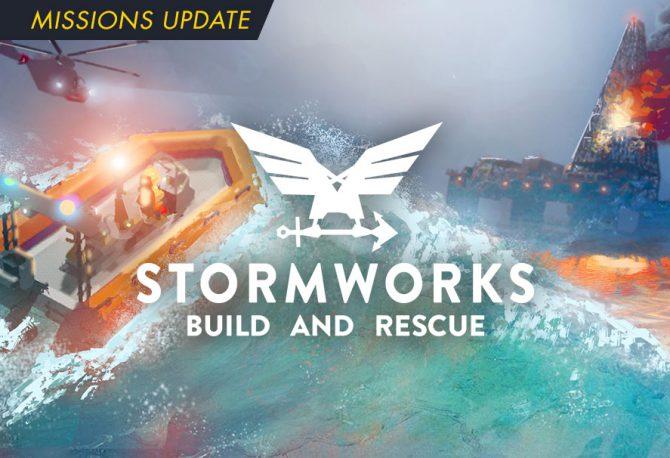 Stormworks - Top 10 Creations