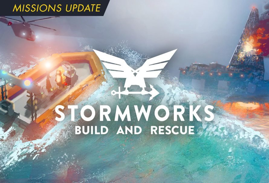 Stormworks – Top 10 Creations