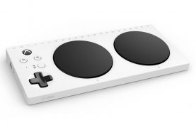 Microsoft unveils Accessible Xbox Adaptive Controller