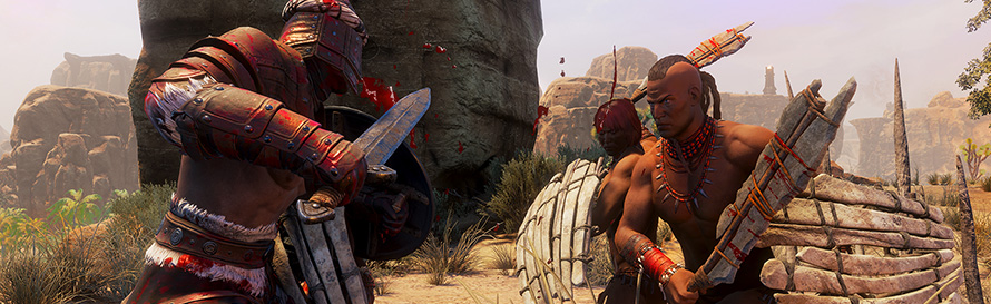 Conan Exiles: everything you need to know for launch - Green