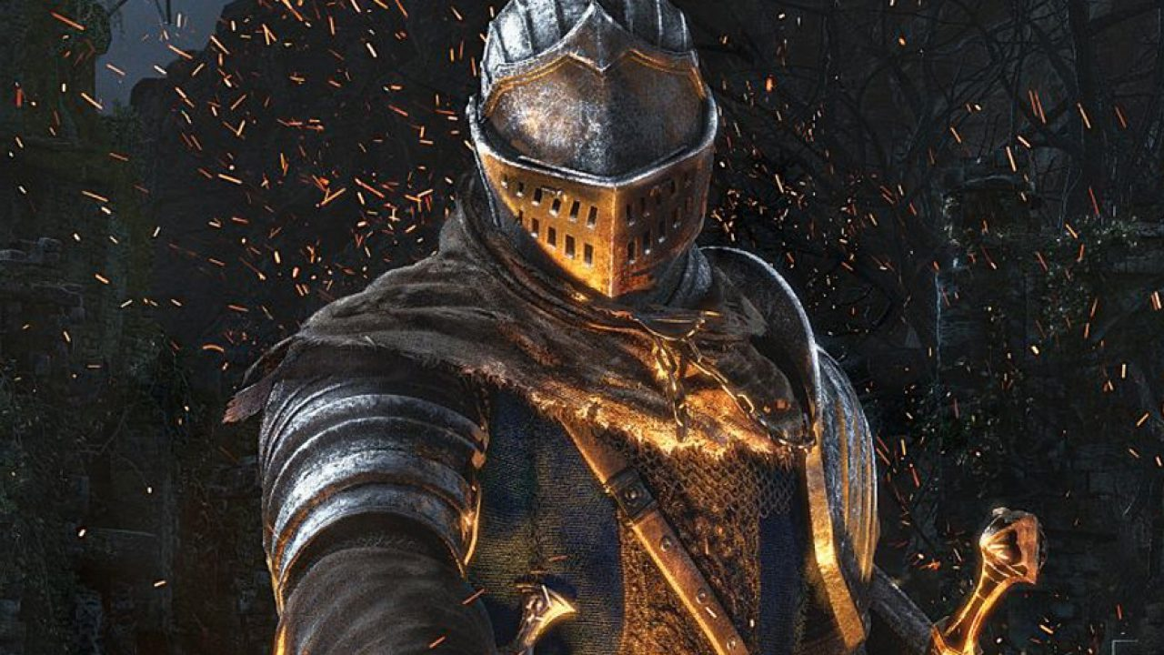 10 Things You Didn't Know About Dark Souls - Green Man