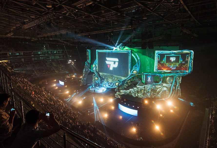 Esports Corner: Fabulous Dota and tasty Counter-Strike on the esports menu