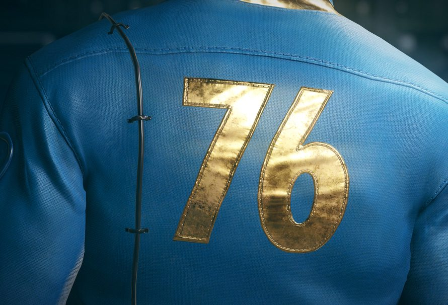 Fallout 76 – Every Fallout Game