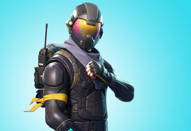 Why We Love Battle Royale Games