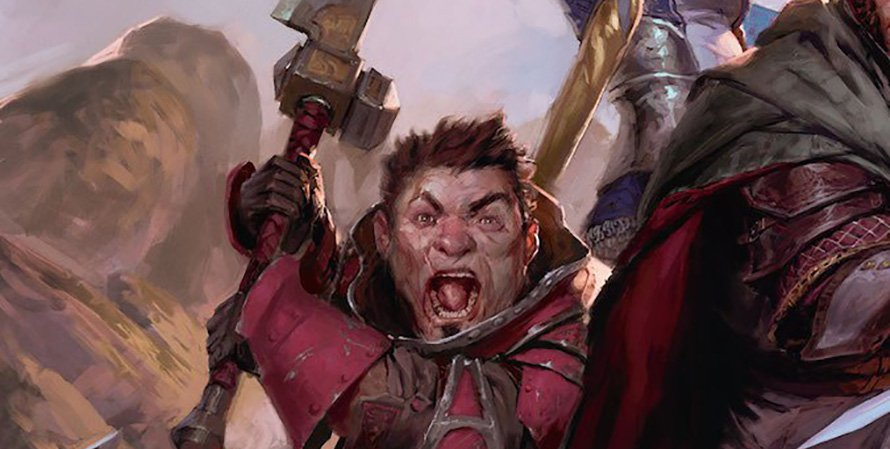 DnD Races ranked worst to best - Green Man Gaming Blog
