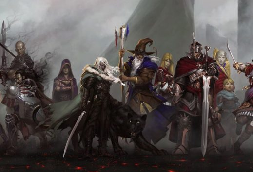 DnD Races ranked worst to best