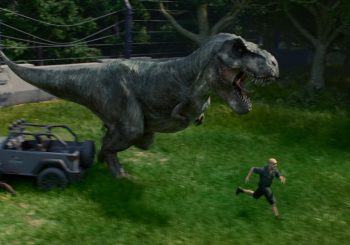 Everything You Need To Know About Jurassic Park Evolution