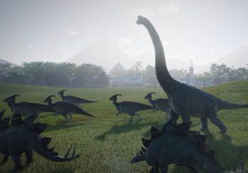 New Development Diary Lifts Lid on Jurassic World Evolution