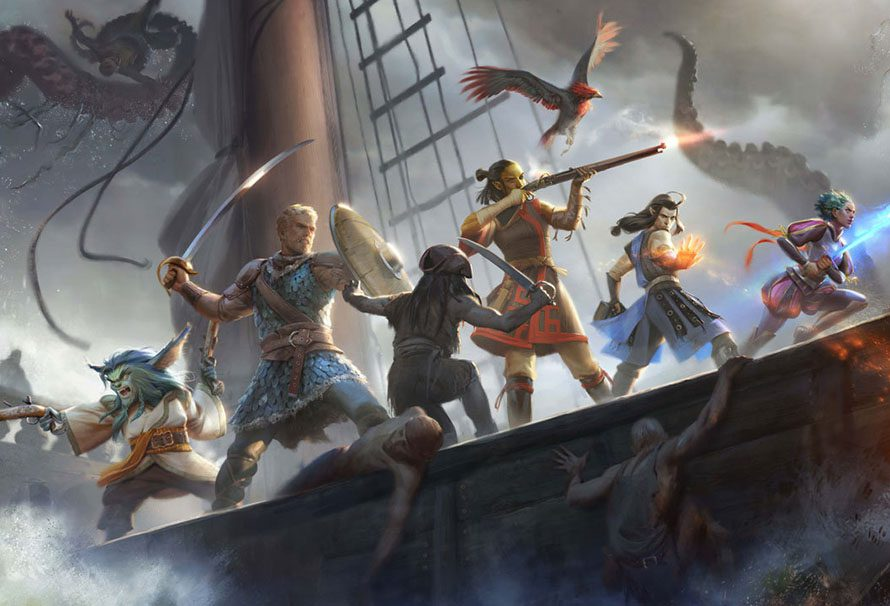 Pillars of Eternity II: Deadfire – Worth A Buy?