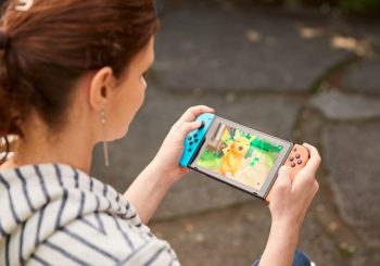 Two new Pokemon games coming to Switch this November