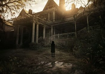 Resident Evil 7 coming to Switch via the cloud